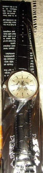 montre mixte Pilot eiger bracelet cuir 17 Versailles (78)