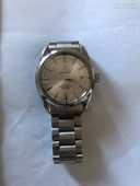 Montre oméga seamaster Aqua terra  Valeur de la montre 2600 1800 Saint-Louis (97)