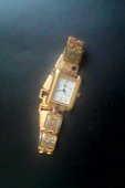 Montre Toledo totalement plaquée or bracelet aussi 40 Vitry-sur-Seine (94)