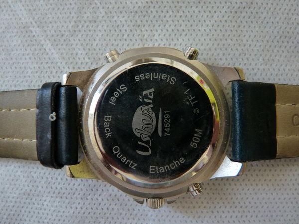 53b15a522d montre ushuaia homme