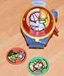 Montre Yo-Kai watch 2.   Avec médaillons. Très bon état