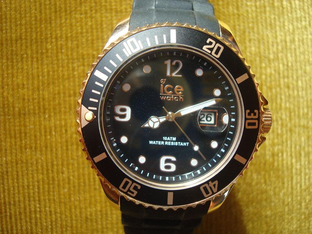 Montre Ice Watch homme 30 Orleix (65)