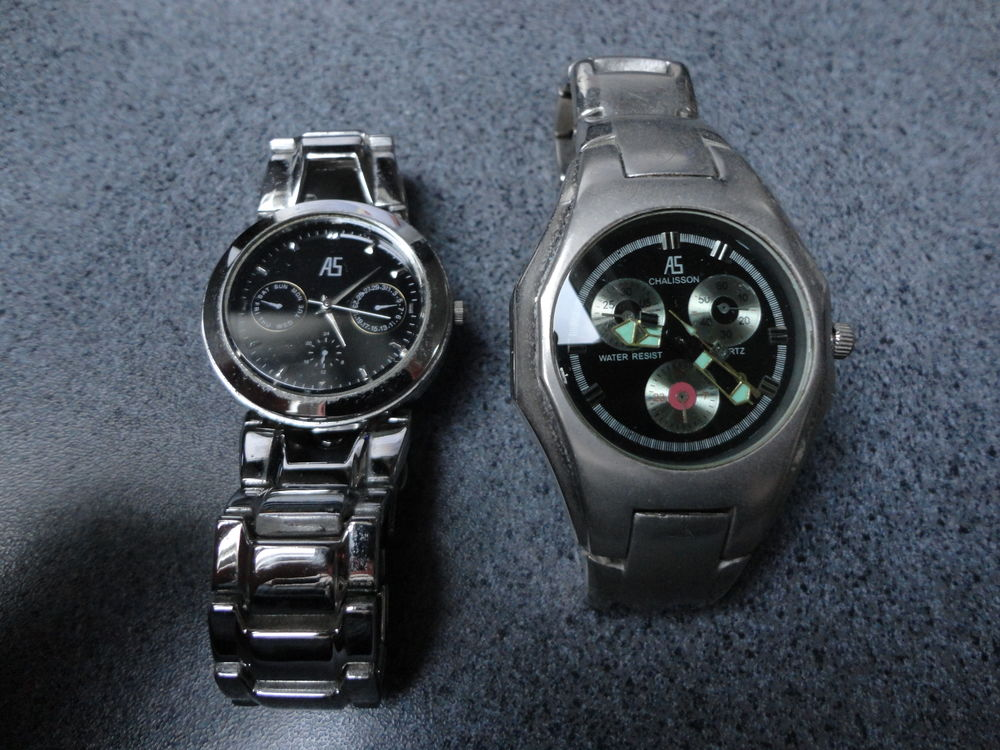 MONTRES A5 STAINLESS WATER ANCIENNES 0 Noiseau (94)