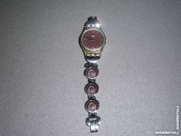Montres swatch 20 Corbeil-Essonnes (91)