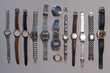 1 lot de 11 montres Soissons (02)