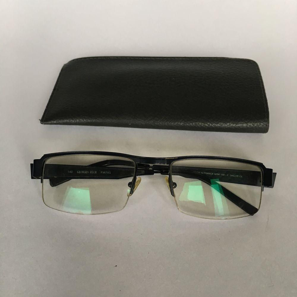 c5c12fc4289e70 Paires de lunettes occasion dans le Val-d Oise (95), annonces achat ...