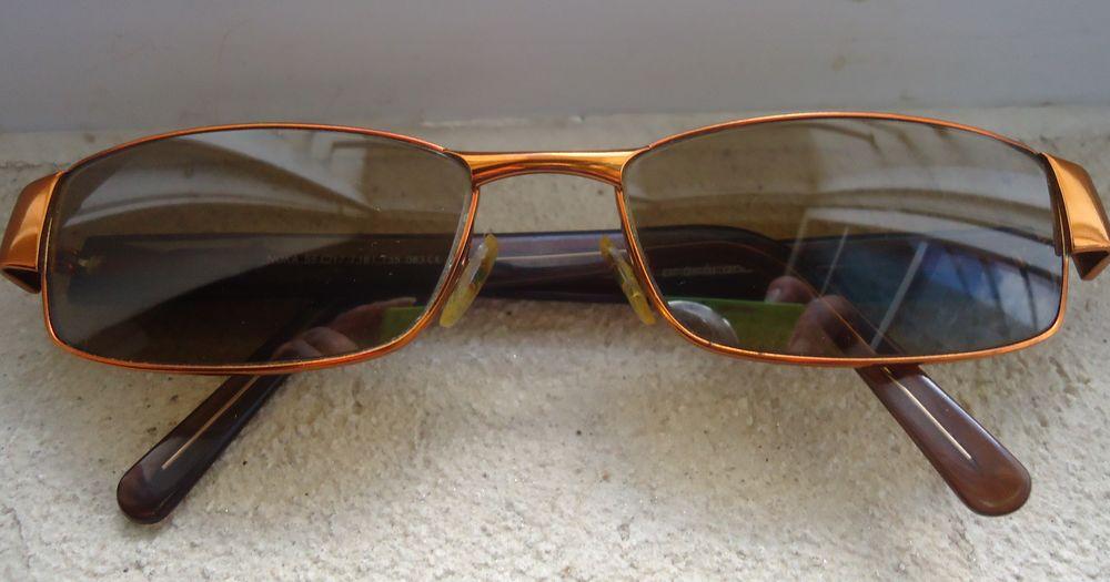Monture lunettes femme ou homme 20 Doué-la-Fontaine (49)