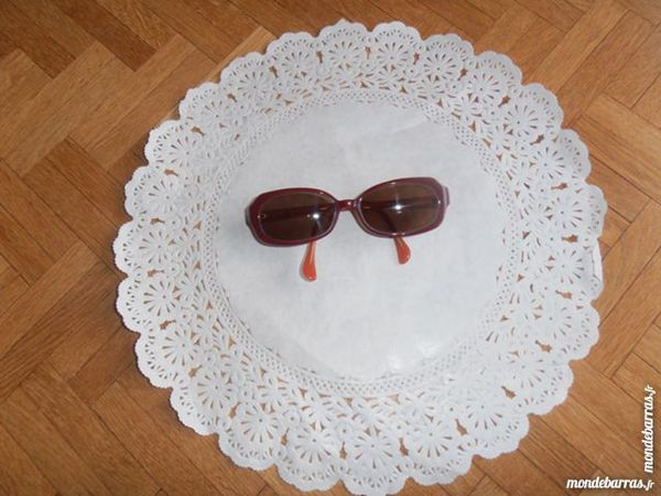 Monture de lunettes 2 (27) 5 Tours (37)