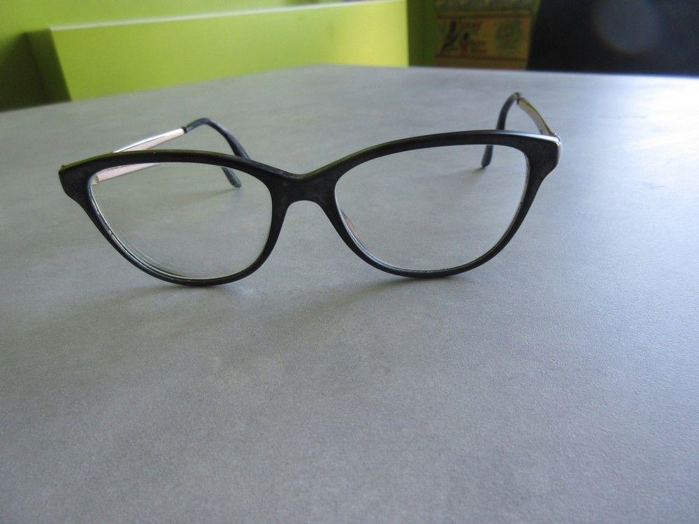 Montures lunettes de vue - BULGARI  15 Jury (57)