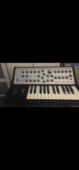 MOOG SUBPHATTY  450 Paris 10 (75)