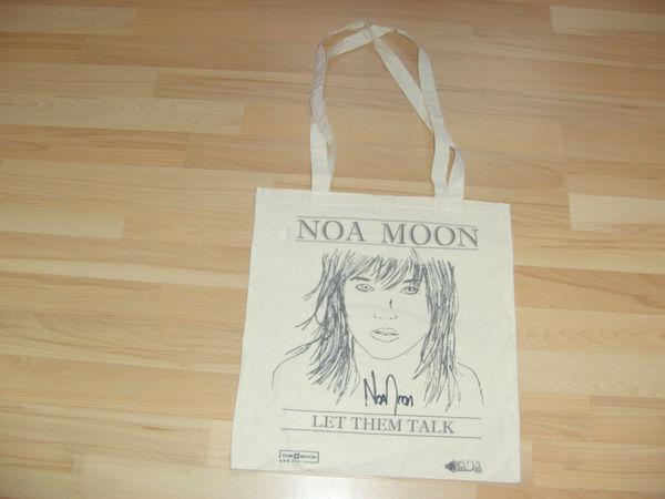 Sac NOA MOON - 100% coton (Neuf) 14 Ardoix (07)