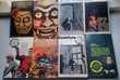 Bob Morane éditions 1968 à 1971 Livres et BD
