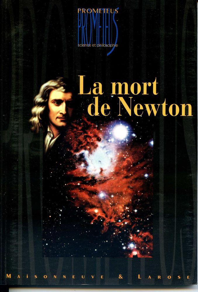 La mort de newton 4 Rennes (35)