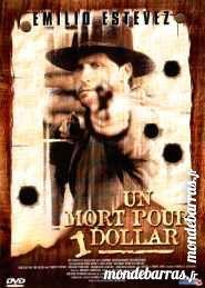 Dvd: Un Mort pour un dollar (538) 6 Saint-Quentin (02)