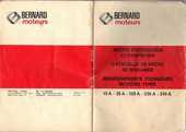 Moteur Bernard 239A 5 Tours (37)