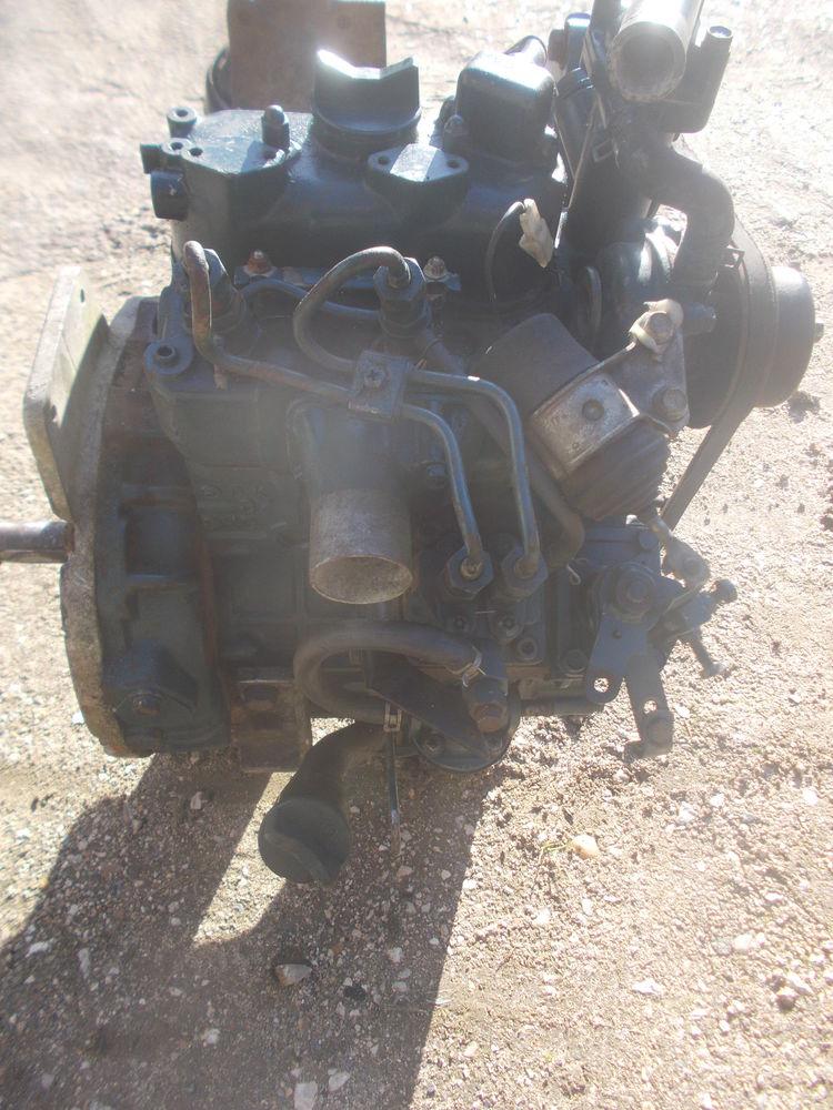 moteur diésel kubota 2 cylindres faire prix  950 Saran (45)