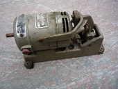 Moteur électrique (Real) 20 Castres (81)