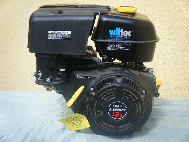 moteur essence 13cv 200 Jonquières (84)