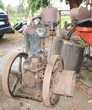 moteur fixe japy annèe 1920 Bricolage