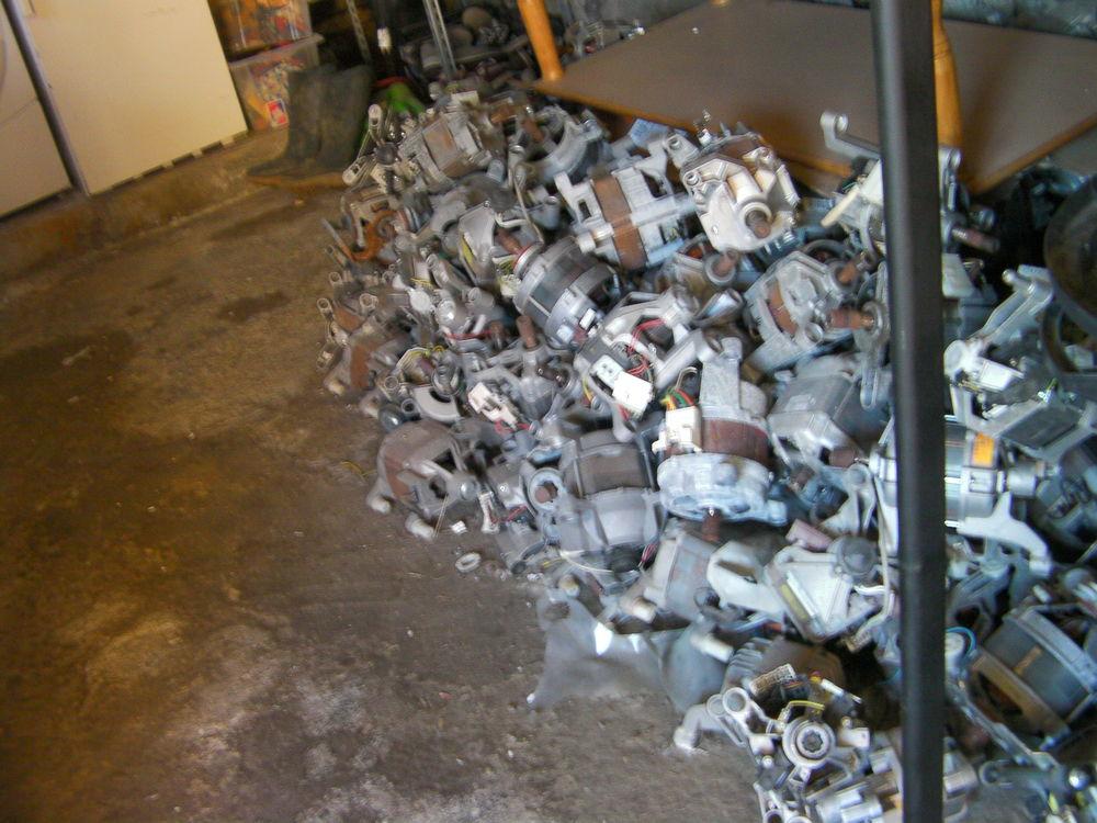 moteur lave linge plusieurs modeles  40 Guingamp (22)