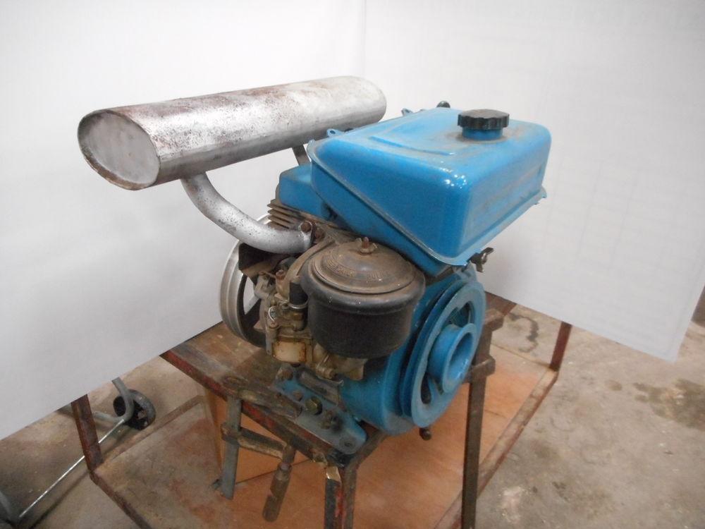 moteur LOMBARDINI LAL 250 180 Neufchâteau (88)
