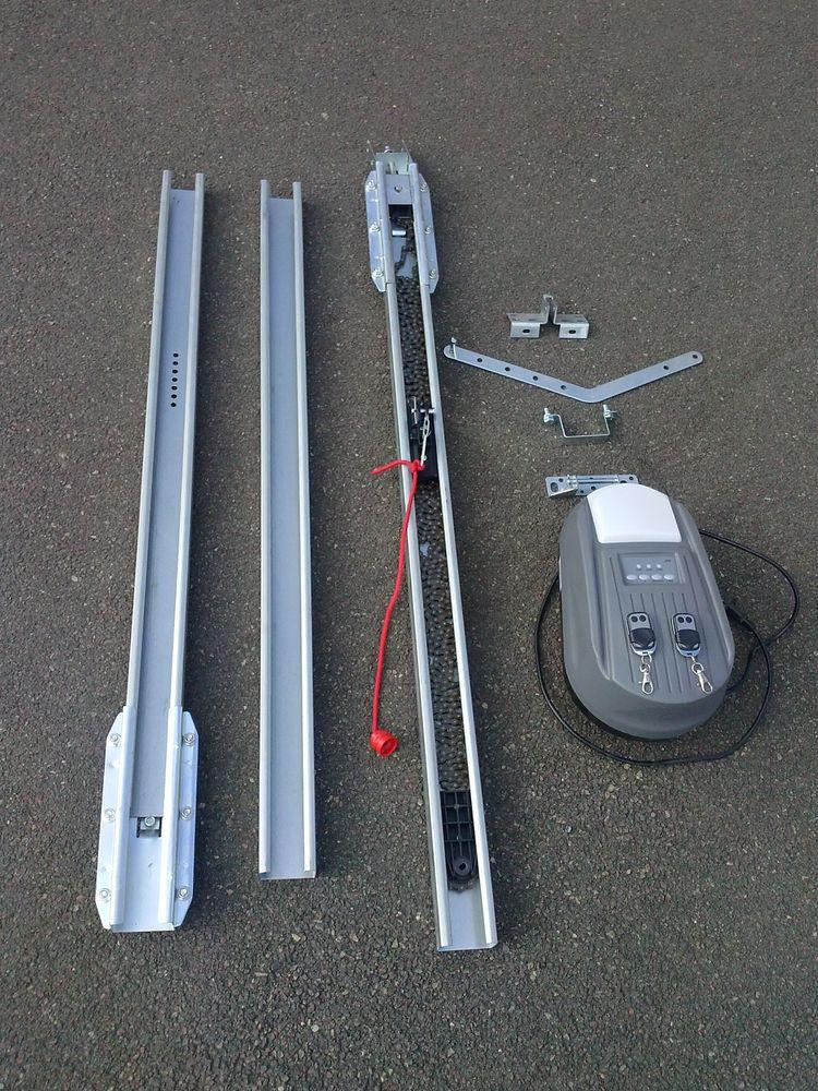 Portes de garage occasion dans le pays de la loire for Marque moteur porte de garage