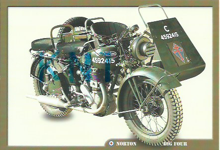 1 C P M , Moto Norton Big Four 8 Tours (37)