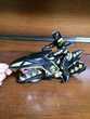 Moto power rangers avec figurine année 2003 vintage Jeux / jouets