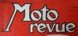 MOTO REVUE lot 196 numéros 1950 à 1974
