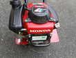Motobineuse Honda + Kit coupe bordures Jardin