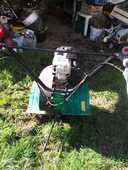 motobineuse thermique  350 Rougnat (23)