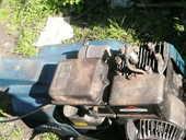 motobineuse 450 La Chapelle-Saint-Mesmin (45)
