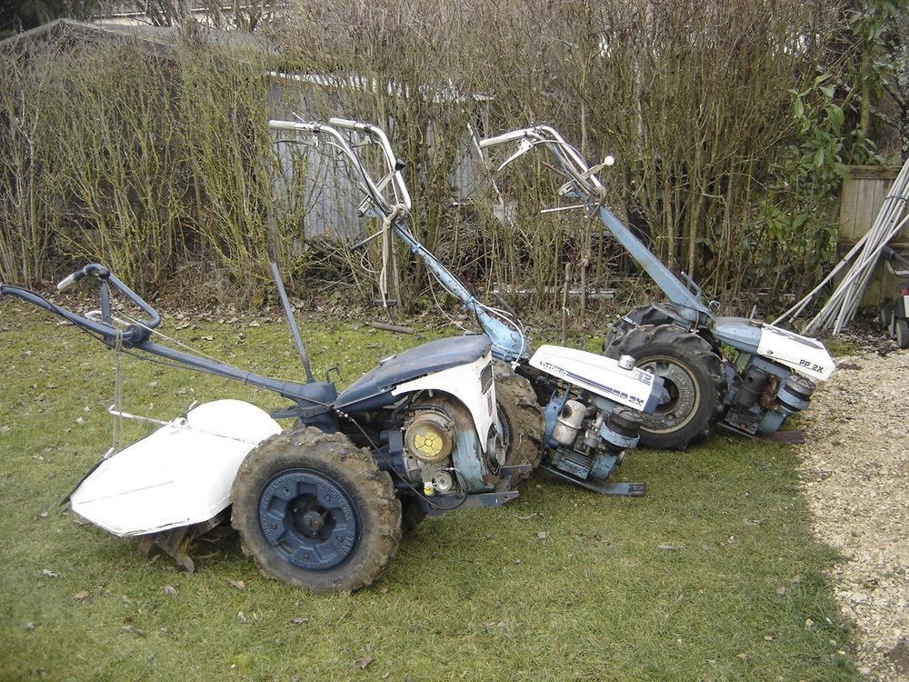 motoculteur staub ppx/pp2x/9500/5000/6000/65000 etc 10 Dijon (21)