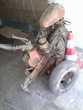 Motoculteur Bricolage
