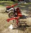 motoculteur Jardin