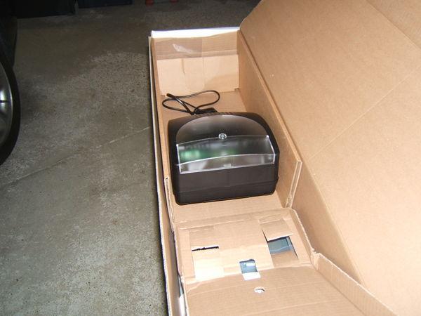 achetez motorisation neuve quasi neuf annonce vente. Black Bedroom Furniture Sets. Home Design Ideas