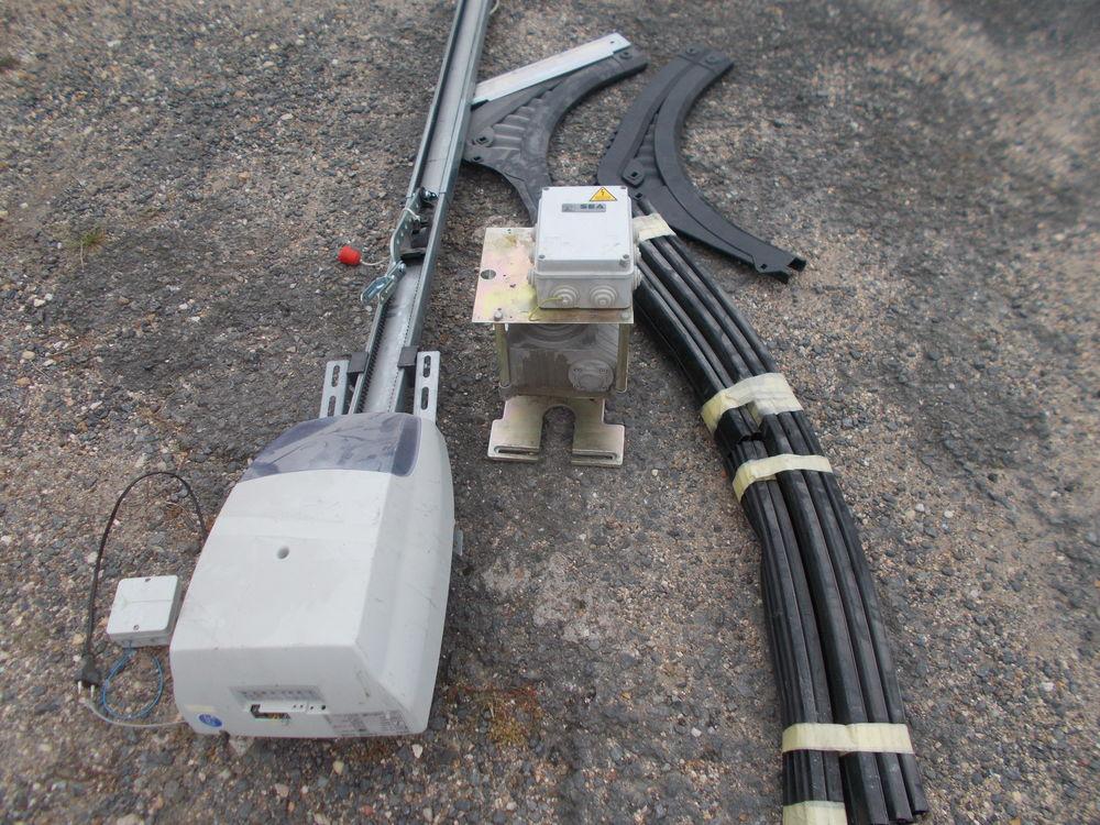 Motorisation pour porte de garage faire prix  0 Saran (45)