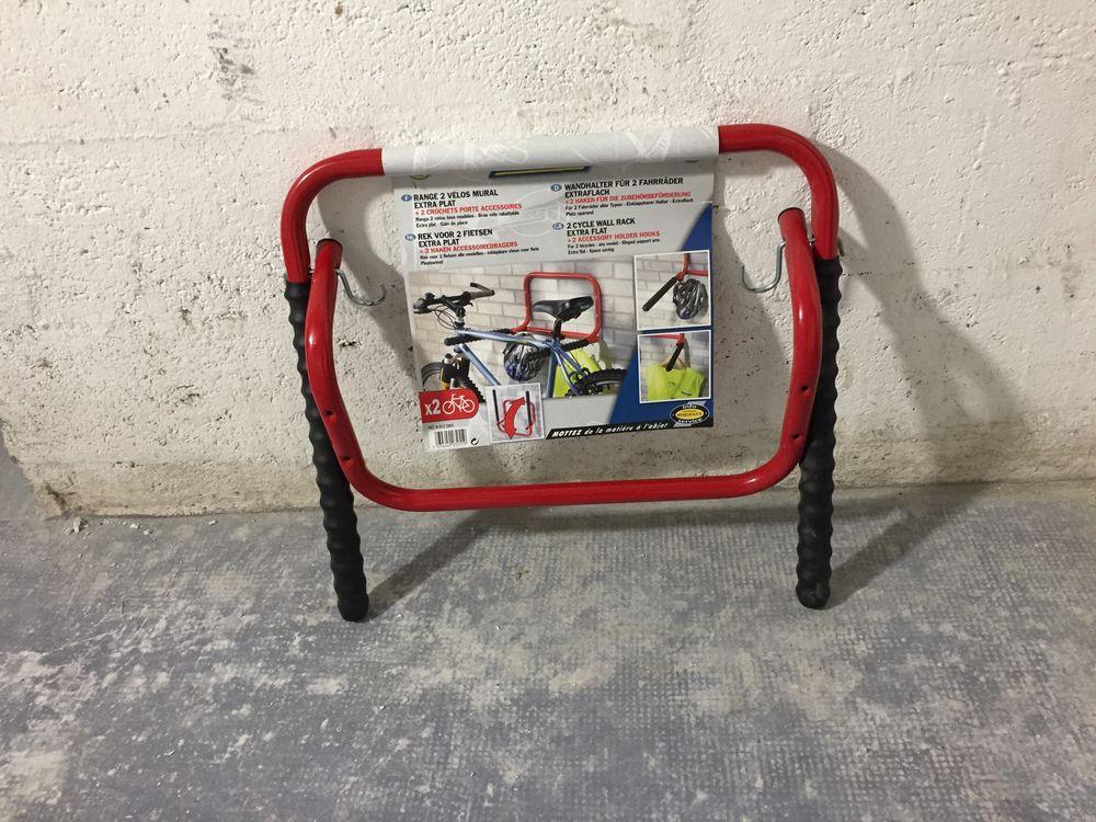 MOTTEZ  range vélo pliable 40 Argenteuil (95)