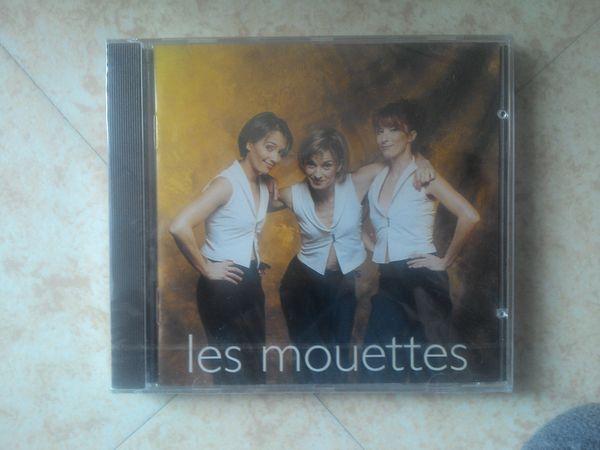 LES MOUETTES - 2001 0 Massy (91)