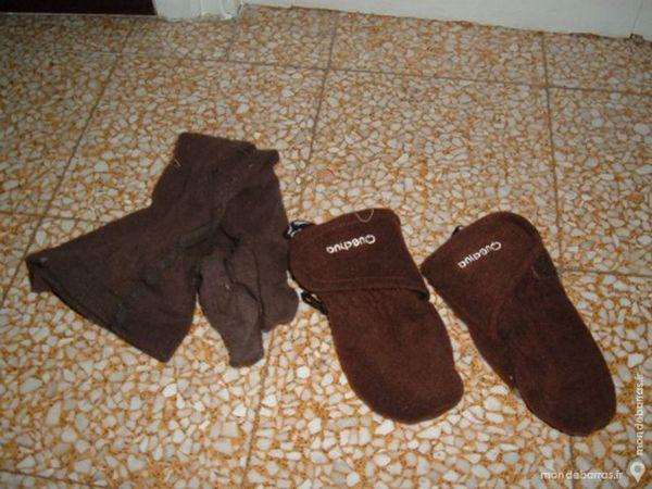 G/A moufle sans pouce T: 6/12 Mois 5 Perpignan (66)