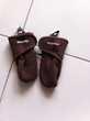G/A Moufles Bb Polaire taille 6/12 mois Vêtements enfants