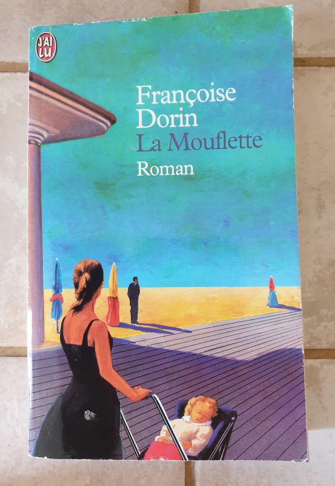 La Mouflette - Dorin Françoise - 0.70 euro 0 Marseille 9 (13)