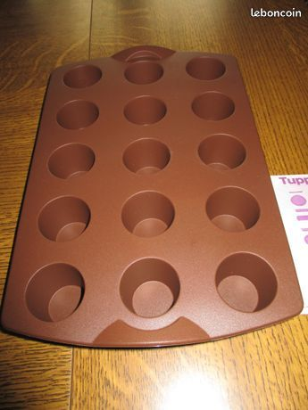 Moule a muffins tupperware neuf 33 Mérignies (59)