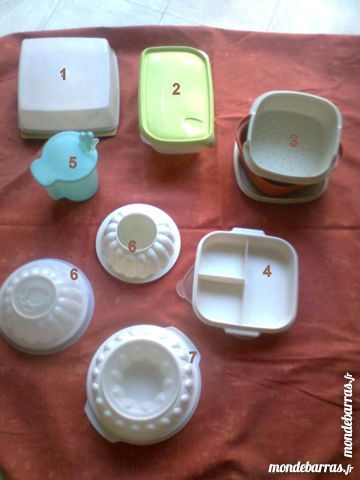 Moules et boites de rangement - zoe 3 Martigues (13)
