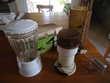 moulin a café mixeur batteur année 60