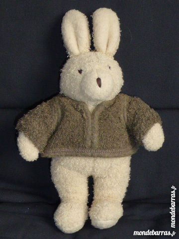 Moulin Roty doudou lapin Théophile 25 cm 5 Rueil-Malmaison (92)
