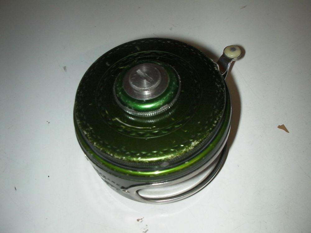 Moulinet mouche automatique SHAKESPEARE TRU-ART 55 Roques (31)