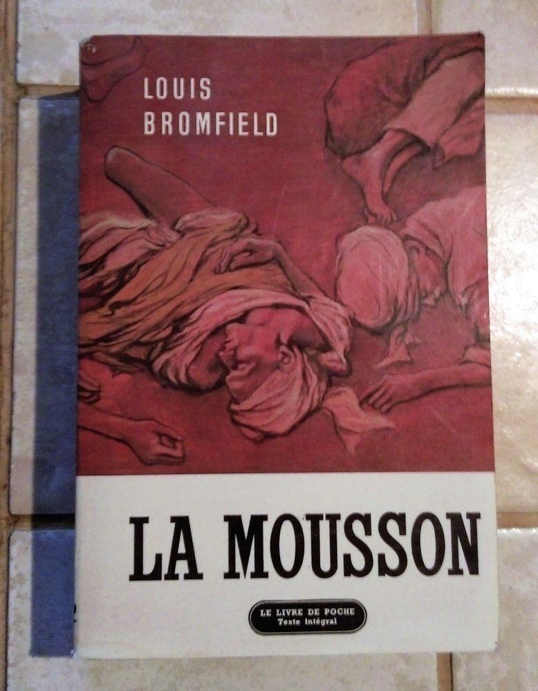 la mousson de louis bromfield -1 euro 1 Marseille 9 (13)