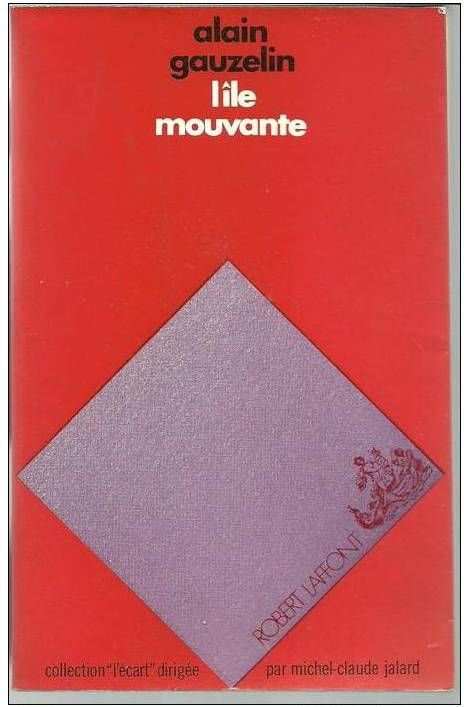 L'ile mouvante (Alain Gauzelin) 3 Montauban (82)