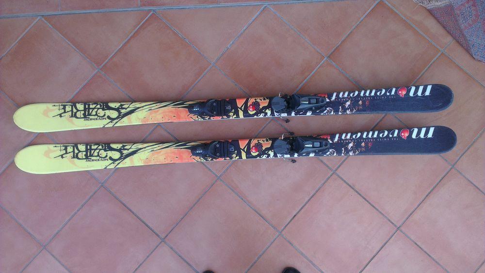 et ski fixations Fixations occasionannonces vente de ski achat 0wkXOnP8